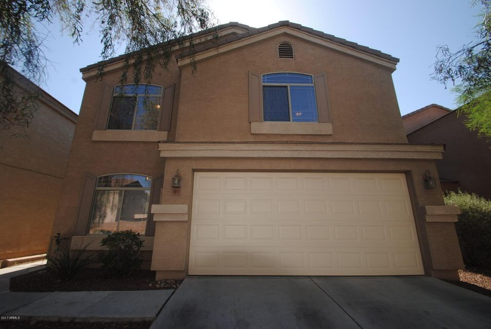 6811 N 129TH Drive, Glendale, AZ 85307