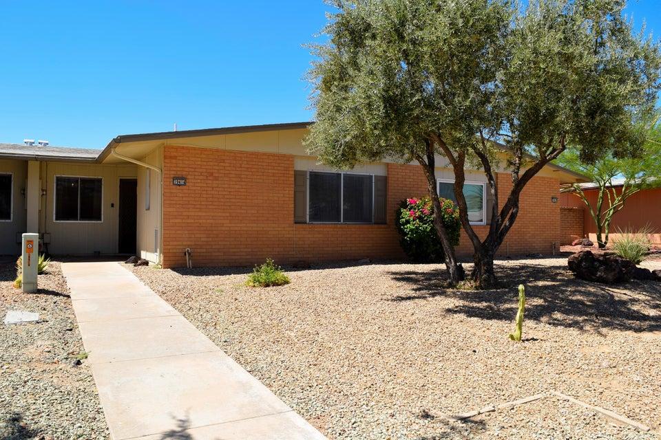 19414 N Camino Del Sol Drive, Sun City West, AZ 85375
