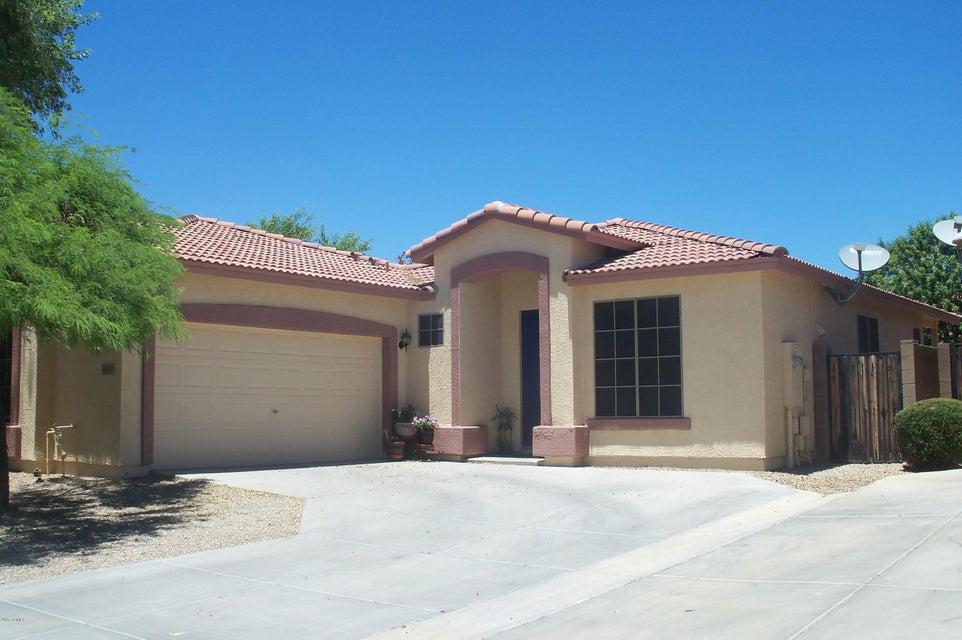 8792 W WINDSOR Drive, Peoria, AZ 85381