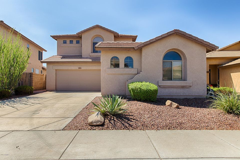 6535 W TETHER Trail, Phoenix, AZ 85083