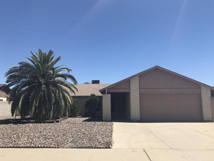 7913 W SWEETWATER Avenue, Peoria, AZ 85381