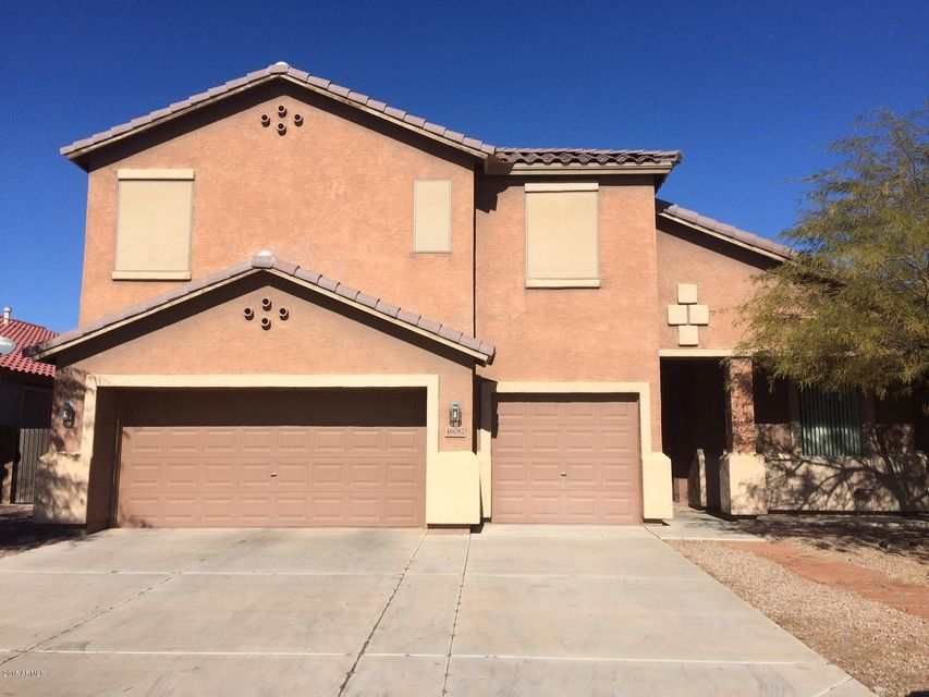 46082 W RANCH Road, Maricopa, AZ 85139