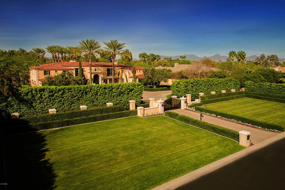6510 E Bar Z Lane Paradise Valley, AZ 85253 - MLS #: 5620526