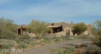 35707 N Creek View Lane, Cave Creek, AZ 85331