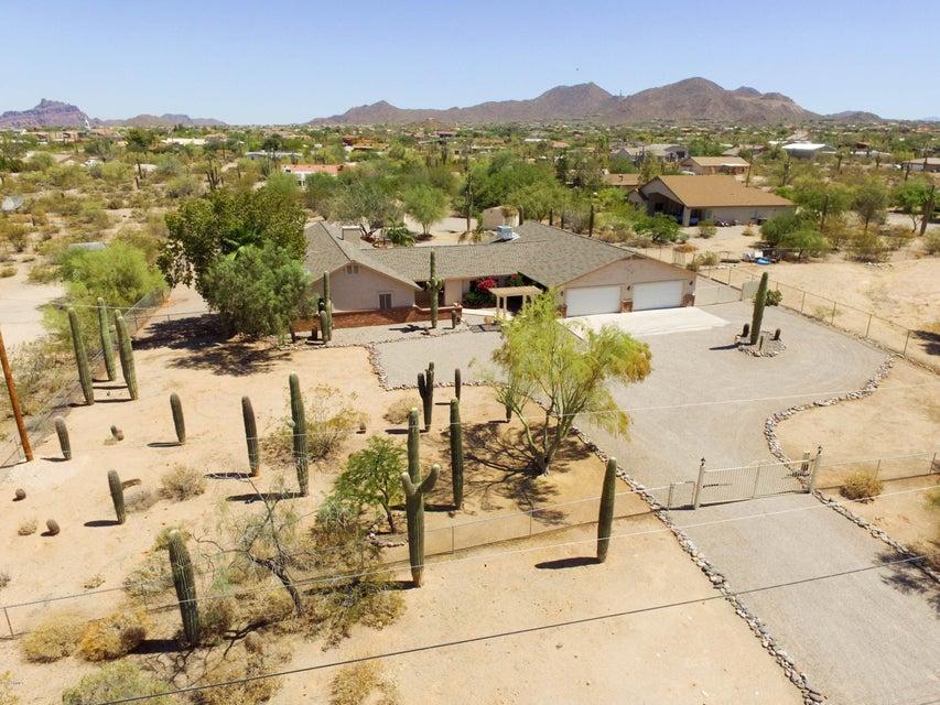7850 E MAWSON Road Mesa, AZ 85207 - MLS #: 5621109