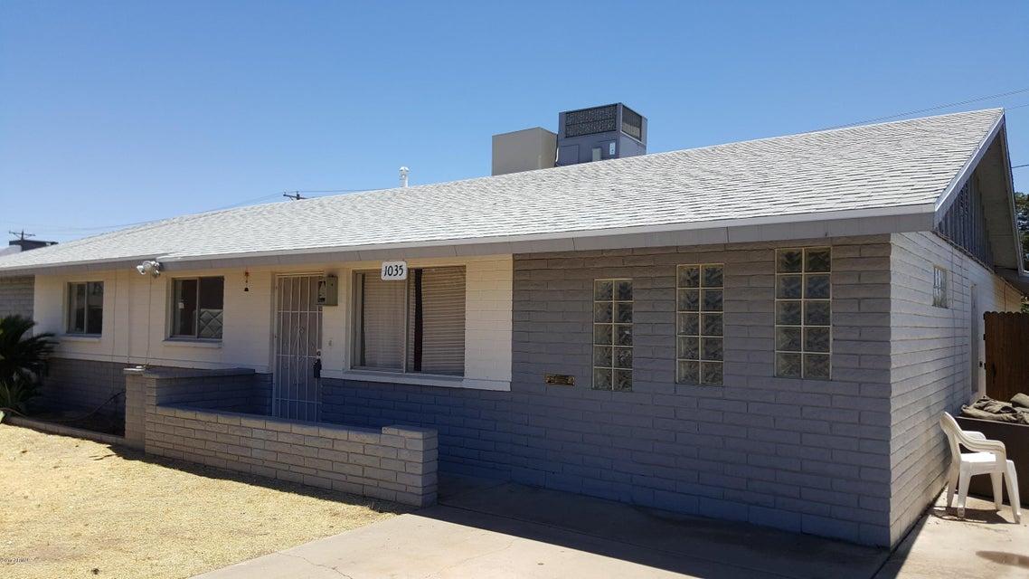 1035 E MILLETT Avenue, Mesa, AZ 85204