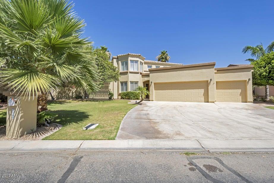 52 S QUARTY Circle, Chandler, AZ 85225