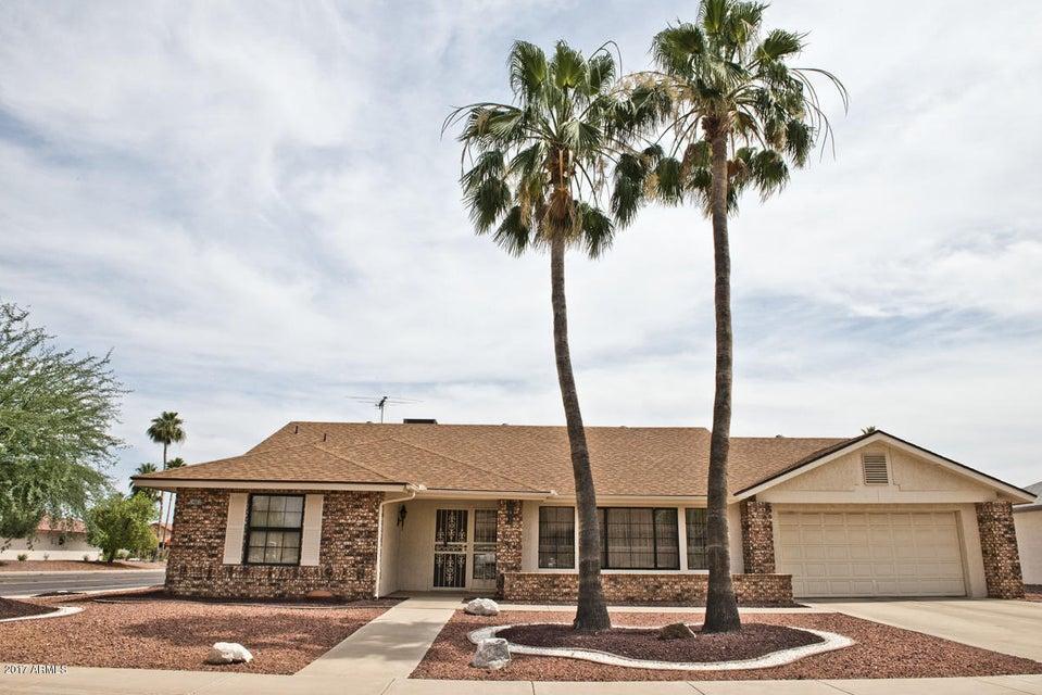 14803 W YOSEMITE Drive, Sun City West, AZ 85375