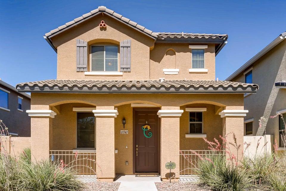 17787 N 114TH Lane, Surprise, AZ 85378
