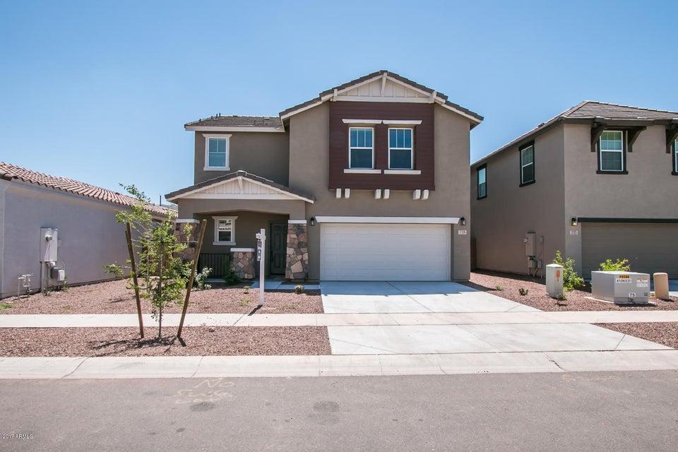 739 E Gary Lane, Phoenix, AZ 85042