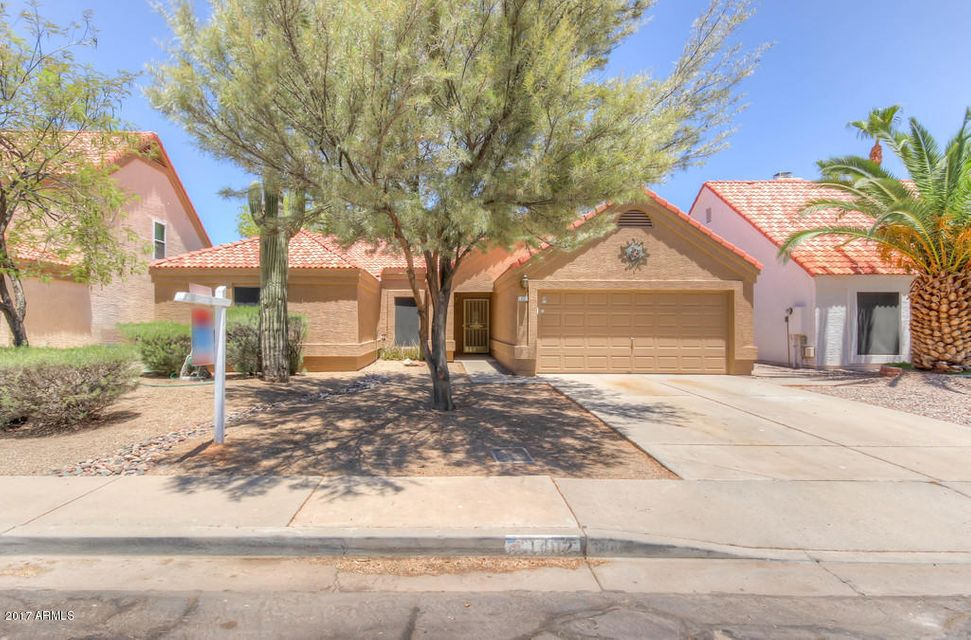 1402 E TREMAINE Avenue, Gilbert, AZ 85234