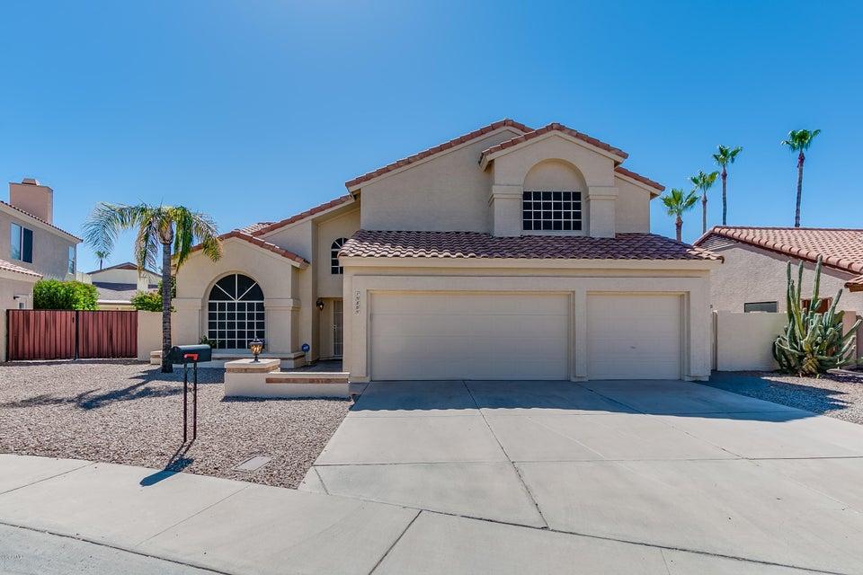 19809 N 70TH Avenue, Glendale, AZ 85308