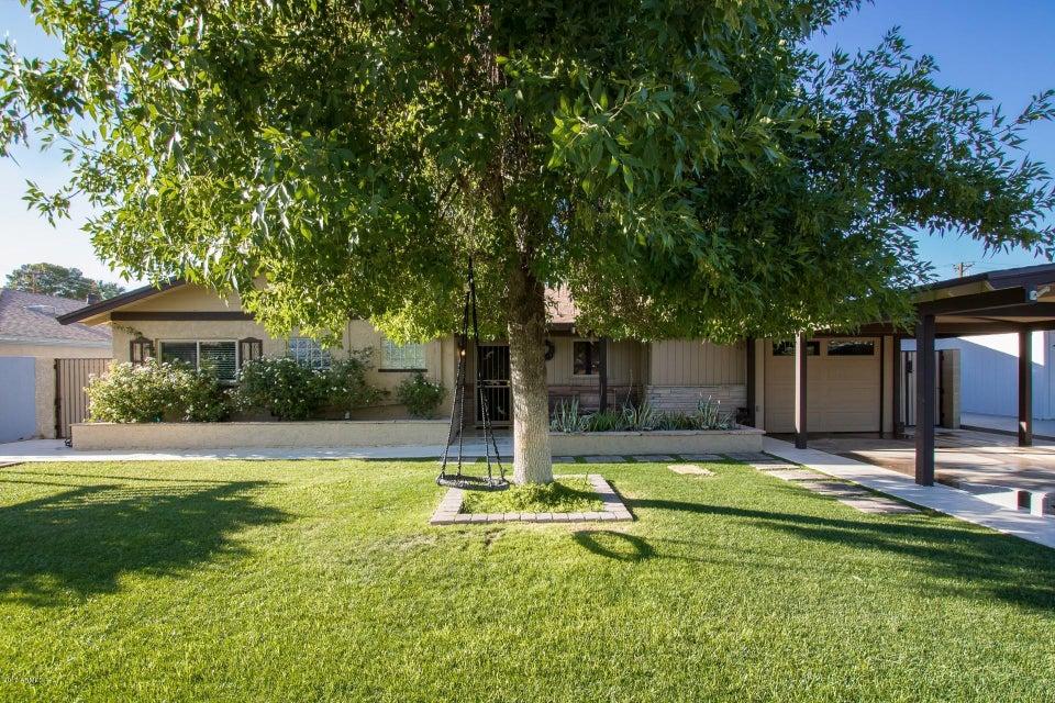 5410 E AVALON Drive, Phoenix, AZ 85018