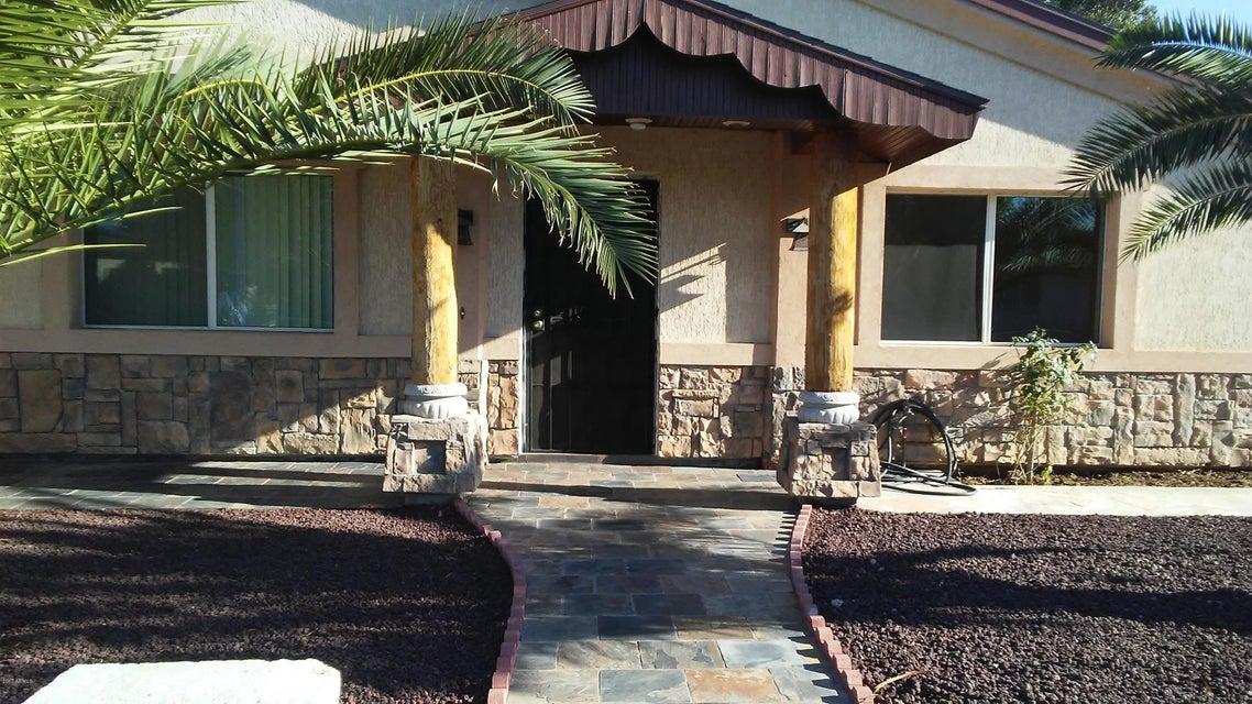 4515 W Carol Avenue, Glendale, AZ 85302