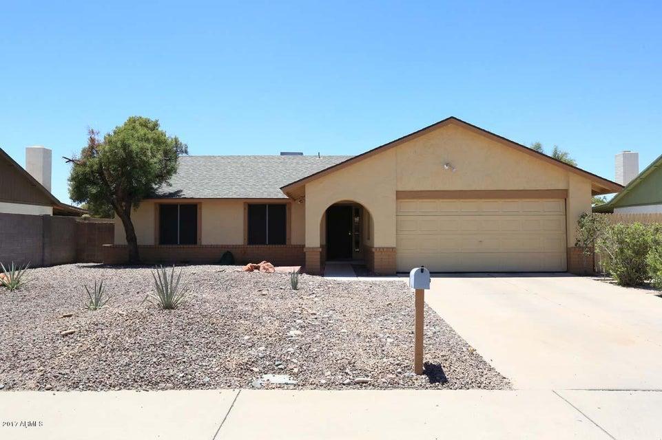 17634 N 34TH Avenue, Phoenix, AZ 85053