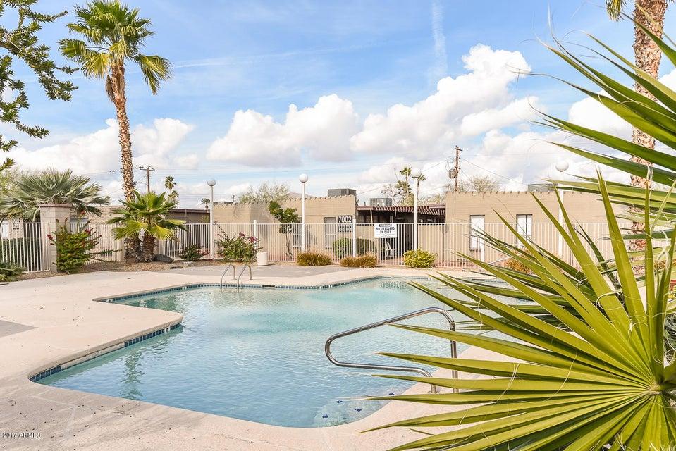 MLS 5620678 7002 E HUBBELL Street Unit 1008, Scottsdale, AZ 85257 Scottsdale AZ Affordable