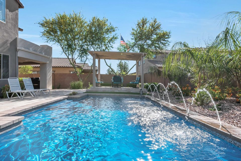 3303 E MYRTABEL Way Gilbert, AZ 85298 - MLS #: 5620798