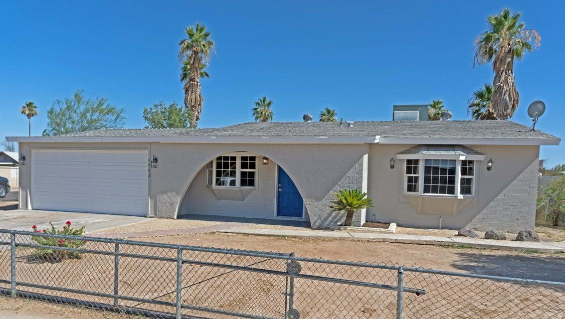6903 W VERNON Avenue Phoenix, AZ 85035 - MLS #: 5620726