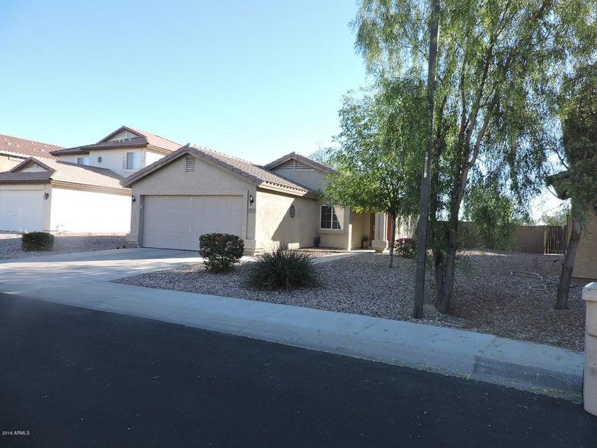 939 S 224TH Lane, Buckeye, AZ 85326