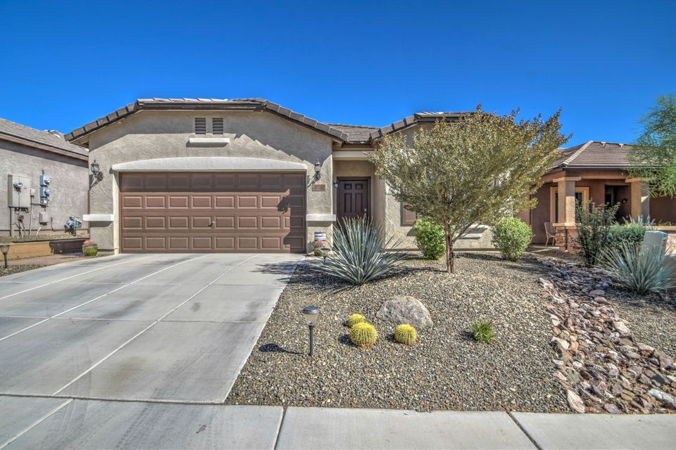 1727 W Desperado Way, Phoenix, AZ 85085