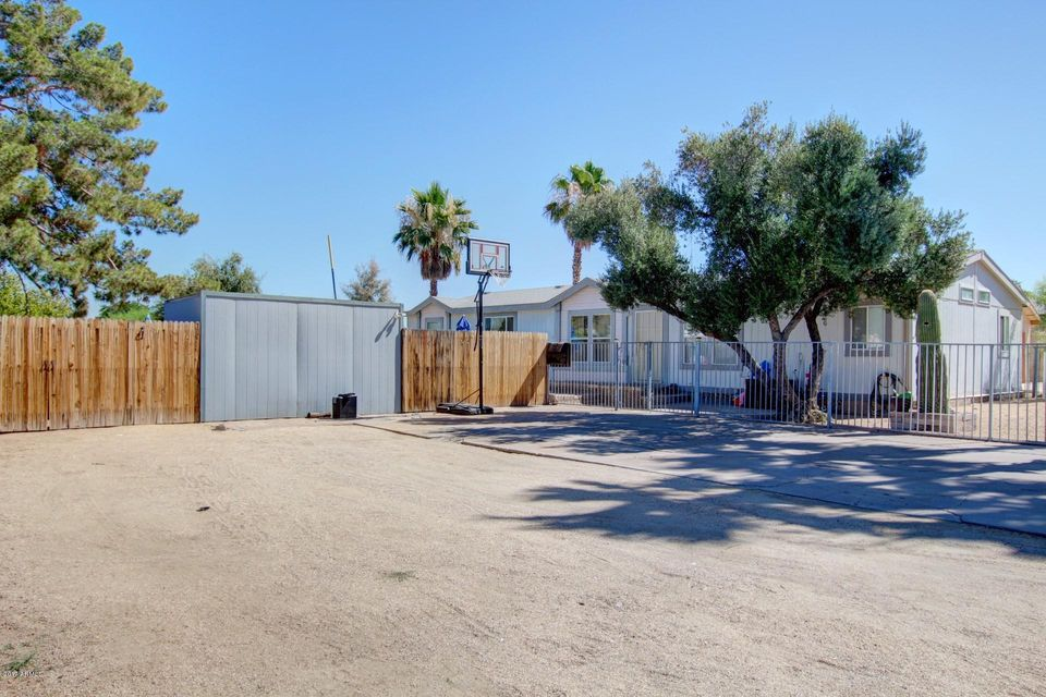 3718 W IRMA Lane, Glendale, AZ 85308