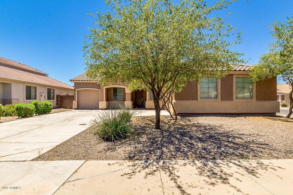 1517 E FONTANA Drive, Casa Grande, AZ 85122