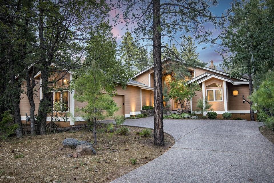 3948 GRIFFITHS Spring, Flagstaff, AZ 86005