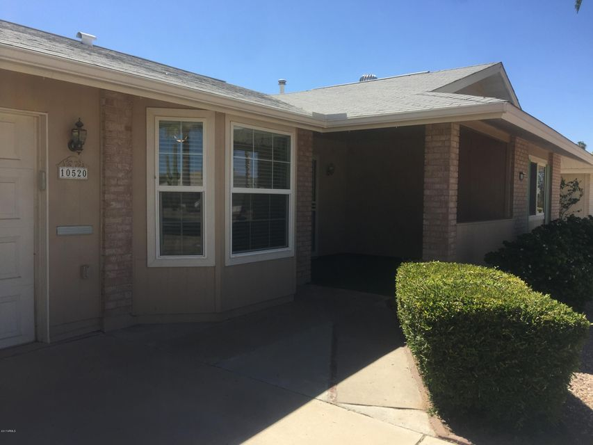 10520 W KINGSWOOD Circle Sun City, AZ 85351 - MLS #: 5619360