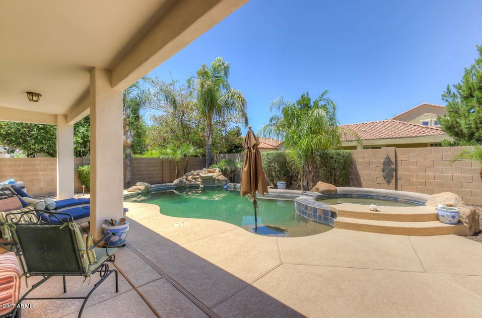 MLS 5621045 2292 E DOGWOOD Drive, Chandler, AZ 85286 Chandler AZ Markwood North