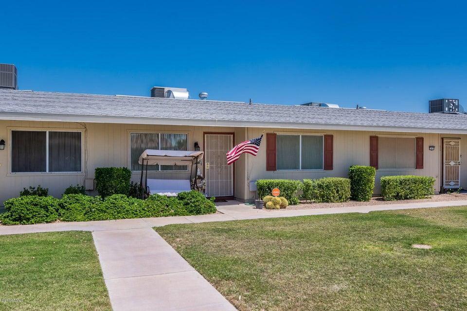13681 N GARDEN COURT Drive, Sun City, AZ 85351