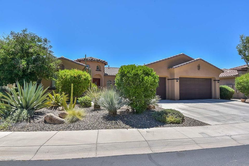 29487 N 120TH Lane, Peoria, AZ 85383
