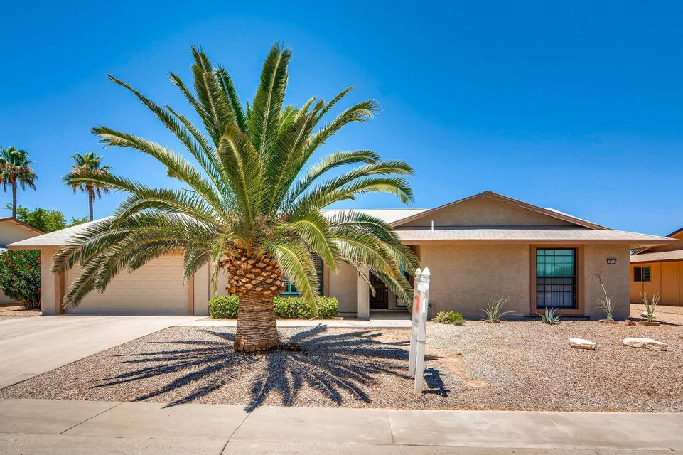 12714 W MARBLE Drive, Sun City West, AZ 85375