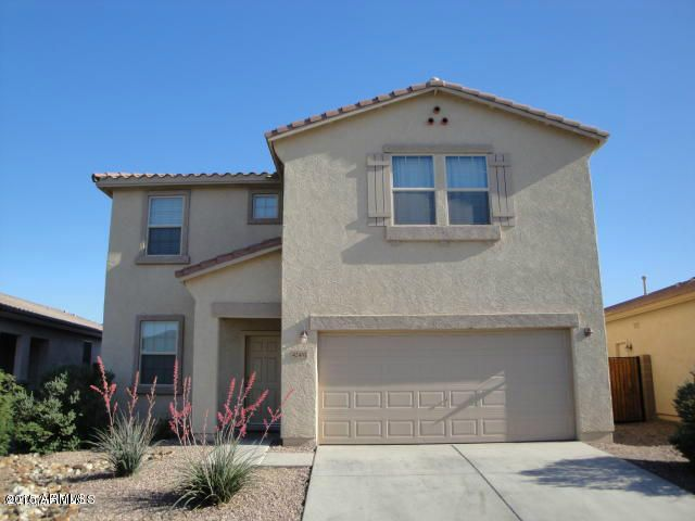 42451 W SOMERSET Drive, Maricopa, AZ 85138