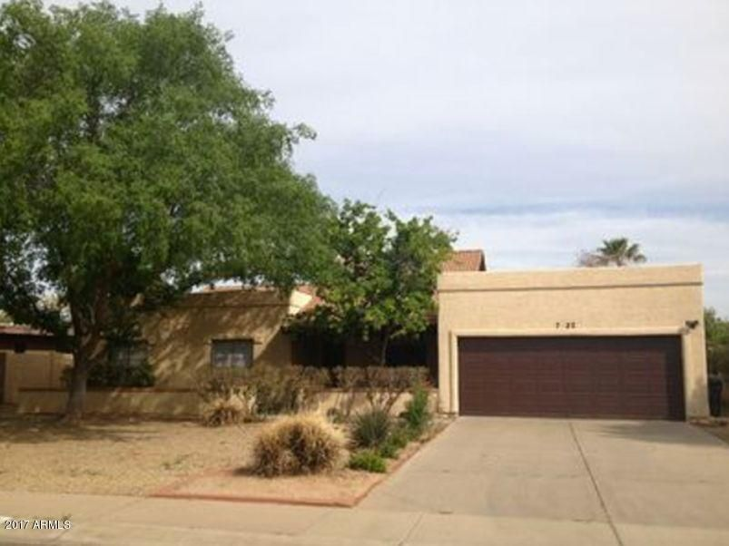 7822 E ASTER Drive, Scottsdale, AZ 85260