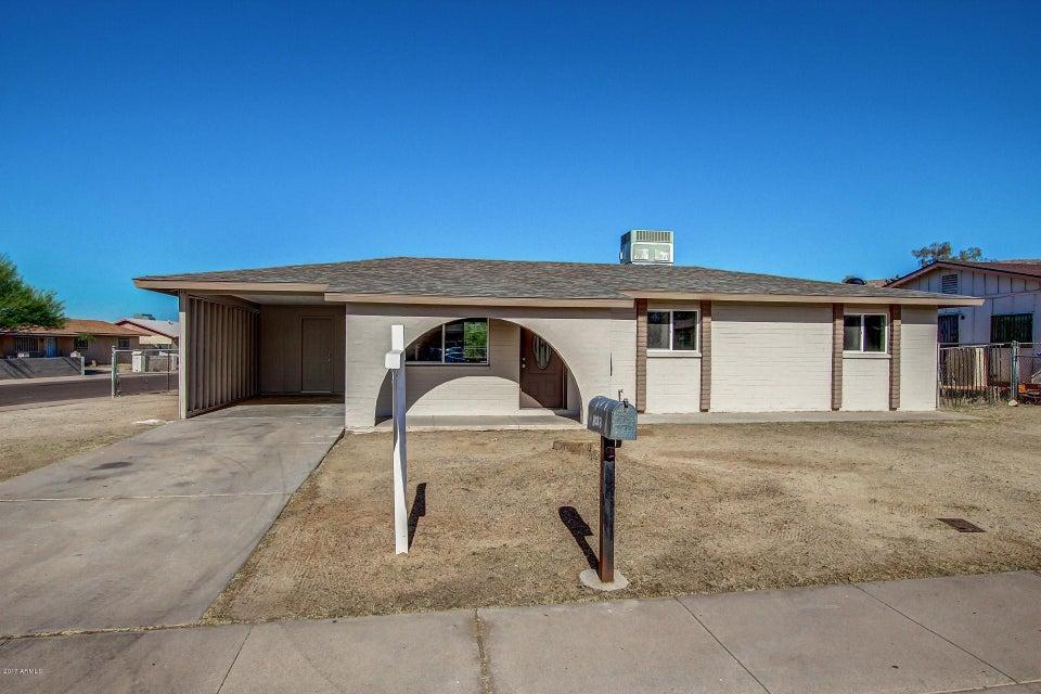 8023 S 24TH Place, Phoenix, AZ 85042