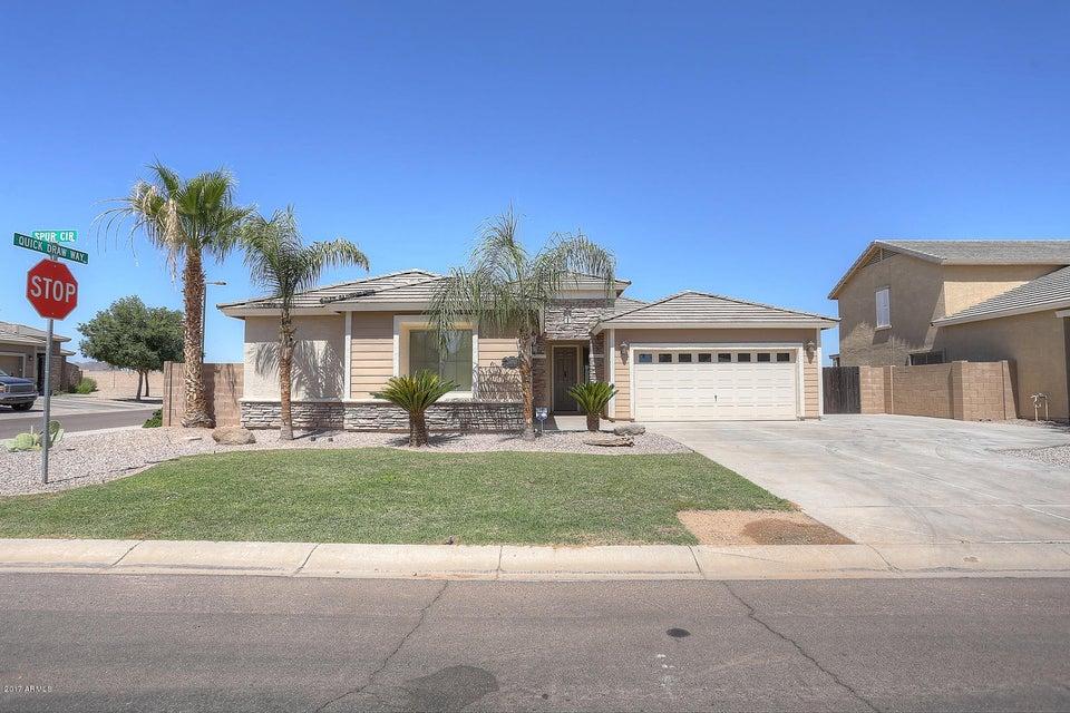 34910 N SPUR Circle, Queen Creek, AZ 85142