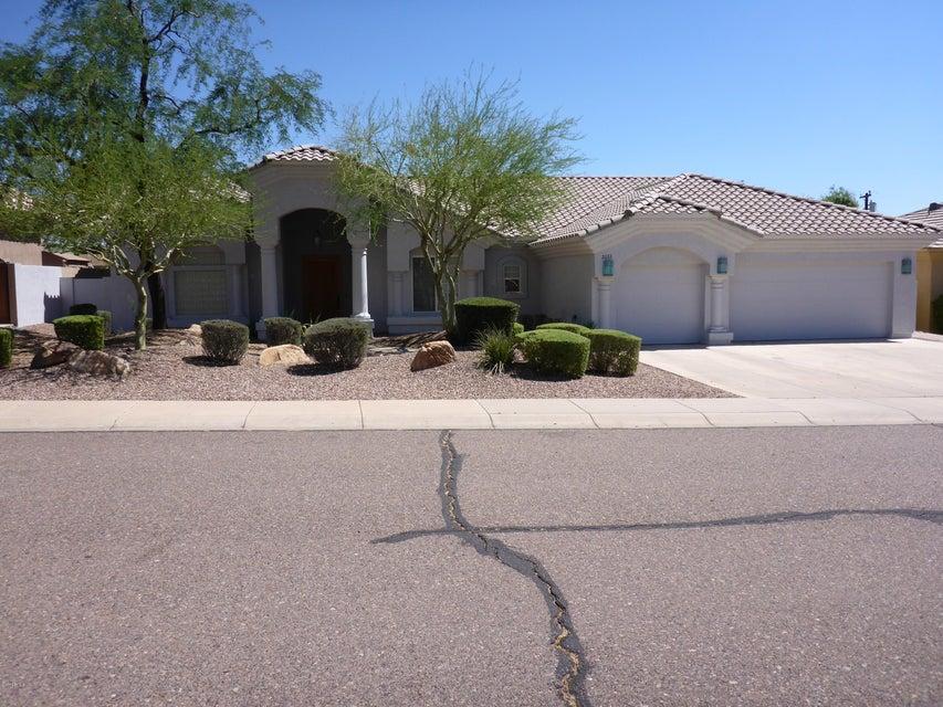 2033 E GLENN Drive, Phoenix, AZ 85020