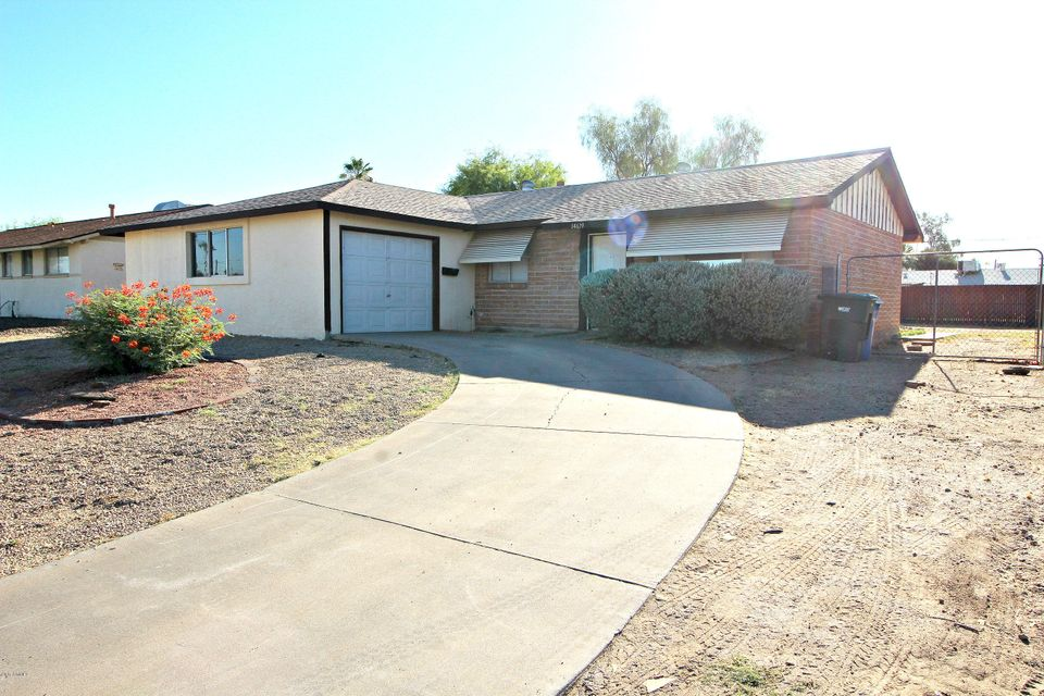 14619 N 29TH Avenue Phoenix, AZ 85053 - MLS #: 5620967