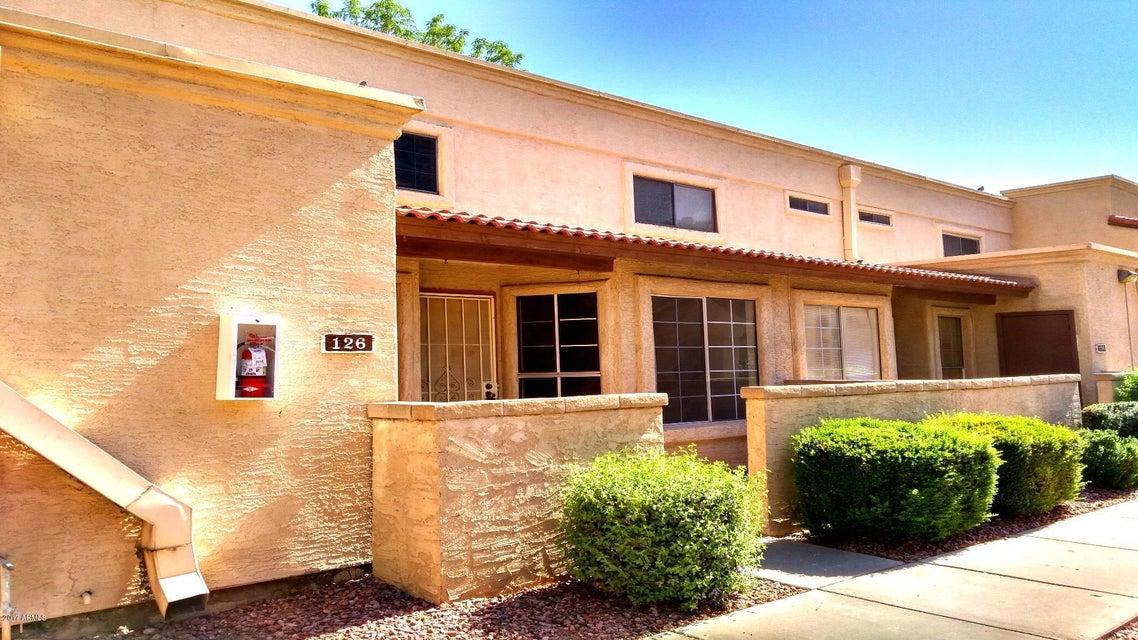 4608 W MARYLAND Avenue 126, Glendale, AZ 85301