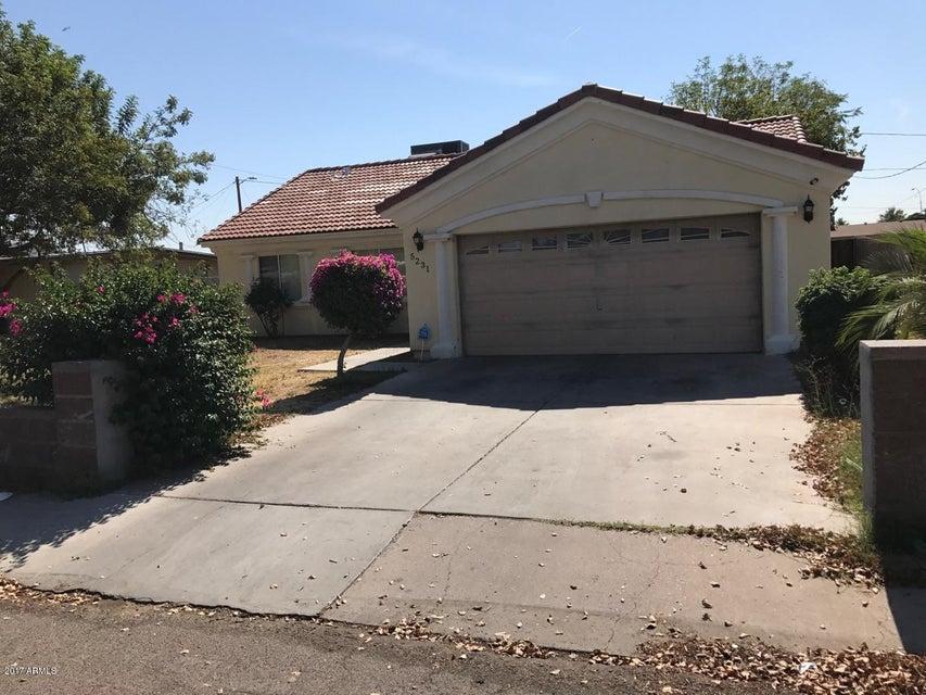 5231 N 28TH Drive, Phoenix, AZ 85017