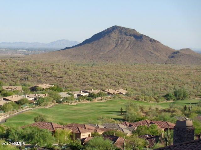 9646 N Jagged Circle Lot 2, Fountain Hills, AZ 85268