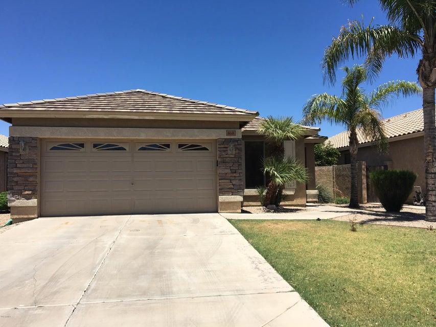 868 E CATHY Drive, Gilbert, AZ 85296