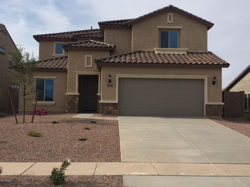 17836 W RED BIRD Road, Surprise, AZ 85387