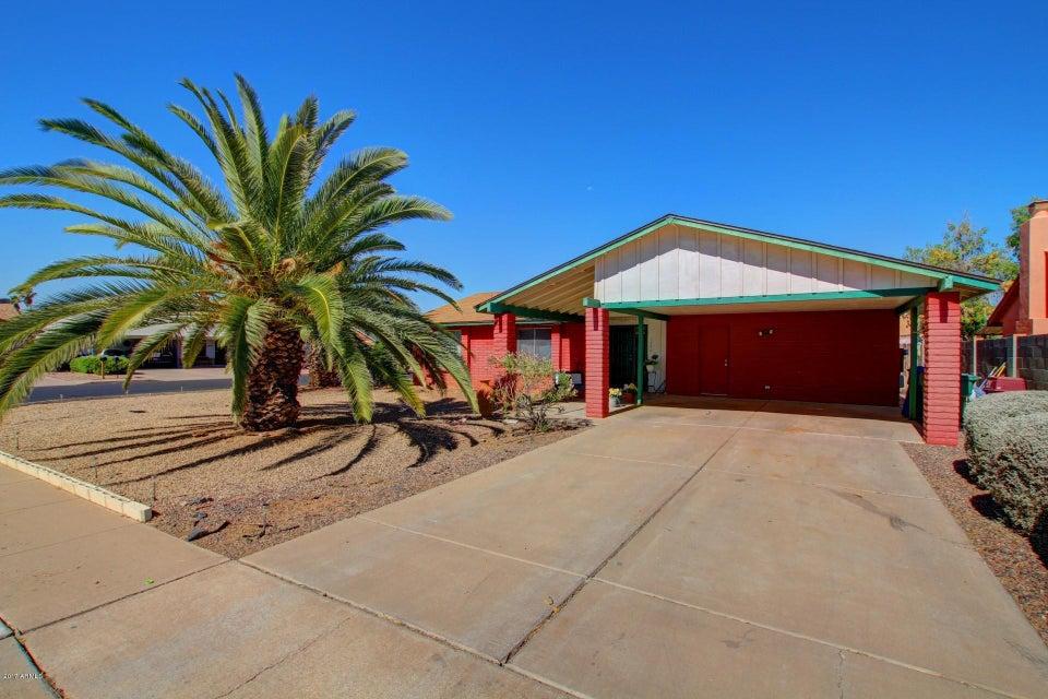 1246 S BRIAR --, Mesa, AZ 85204