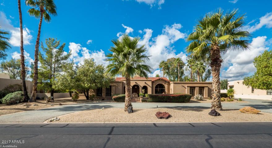 MLS 5620899 22404 N LA SENDA Drive, Scottsdale, AZ 85255 Scottsdale AZ Pinnacle Peak Country Club