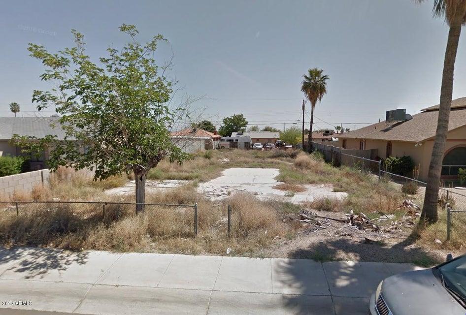 9035 S CALLE MARAVILLA -- Lot 73, Guadalupe, AZ 85283