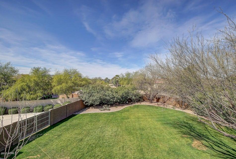 6702 E SUNNYVALE Road Paradise Valley, AZ 85253 - MLS #: 5623810