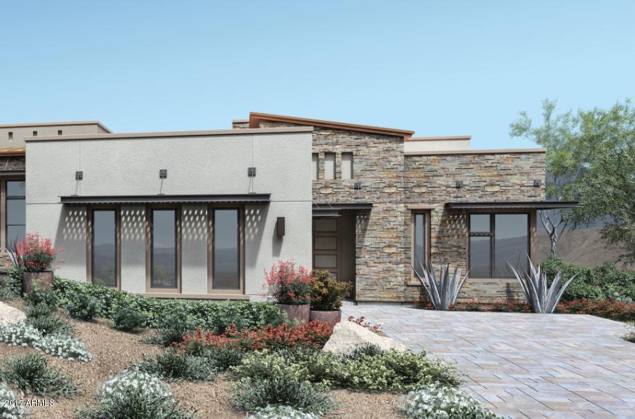 16106 E RIDGESTONE Drive, Fountain Hills, AZ 85268