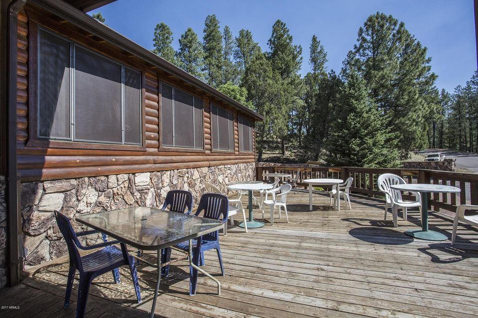 1022 S Hunter Creek Drive Unit 1 Payson, AZ 85541 - MLS #: 5622579