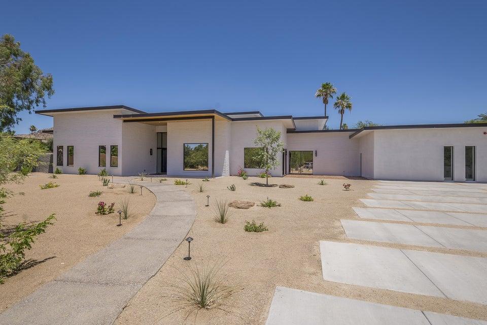 4951 E Arroyo Verde Drive, Paradise Valley, AZ 85253